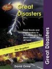 Great Disasters : Set Eight - Book