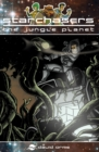 The Jungle Planet - Book