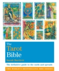 The Tarot Bible : Godsfield Bibles - Book