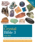 The Crystal Bible, Volume 3 : Godsfield Bibles - Book