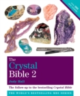 The Crystal Bible Volume 2 : Godsfield Bibles - eBook