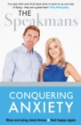 Conquering Anxiety : Stop worrying, beat stress and feel happy again - eBook