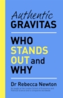 Authentic Gravitas - Book