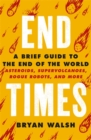 End Times - Book
