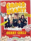 Erin's Diary: An Official Derry Girls Book - Book