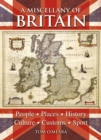 A Miscellany of Britain - Book