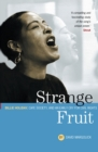 Strange Fruit: Billie Holiday, Cafe Society And An Early Cry For Civil Rights - Book