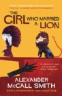 The Girl Who Married A Lion : Folktales From Africa - Book