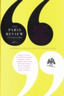The Paris Review Interviews: Vol. 1 - Book