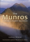 The Munros : Scotland's Highest Mountains - Book