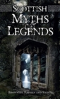 Scottish Myths and Legends - Book