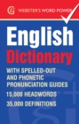 Webster's Word Power English Dictionary : With IPA and easy to follow pronunciation - eBook