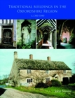 Traditional Buildings in the Oxford Region - Book
