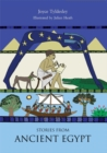 Stories from Ancient Egypt - Book