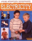 Electricity : Young Scientists - Book