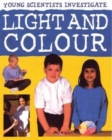 Light and Colour : Young Scientists - Book