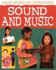 Sound and Music - Book