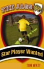 Star Player Wanted - Book