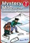 Mystery Mob and the Abominable Snowman - Book