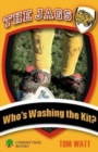 Who's Washing the Kit? - Book