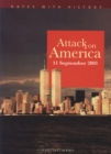 Attack on America 11 September 2001 - Book