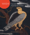 Washi : The Art of Japanese Paper - Book