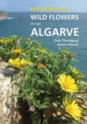 Field Guide to the Wild Flowers of the Algarve - eBook