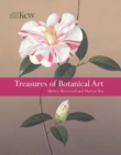 Treasures of Botanical Art - Book