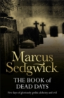 The Book of Dead Days - Book