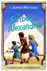 The Roman Mysteries: The Scribes from Alexandria : Book 15 - Book