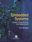 Embedded Systems : Design, Programming and Applications - Book