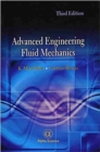 Advanced Engineering Fluid Mechanic - Book