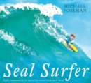 Seal Surfer - Book