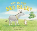 Why Is The Sky Blue? - Book
