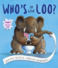 Who's in the Loo? - Book