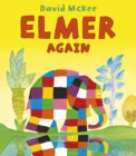 Elmer Again - Book