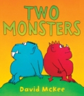 Two Monsters : 35th Anniversary Edition - Book