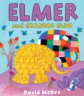 Elmer and Grandpa Eldo - Book