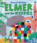 Elmer and the Hippos - Book