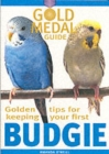 Budgie - Book