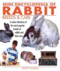 Mini Encyclopedia of Rabbit Breeds and Care - Book