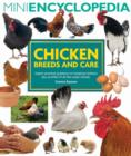 Mini Encyclopedia of Chicken Breeds and Care - Book