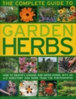 Complete Guide to Garden Herbs - Book
