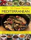 50 Classic Recipes: Mediterranean - Book