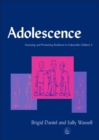 Adolescence : Assessing and Promoting Resilience in Vulnerable Children 3 - Book