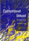 Contentious Issues : Discussion Stories for Young People - Book