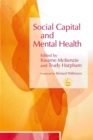 Social Capital and Mental Health - Book
