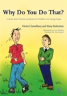 Why Do You Do That? : A Book About Tourette Syndrome for Children and Young People - Book