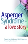 Asperger Syndrome - A Love Story - Book
