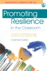Promoting Resilience in the Classroom : A Guide to Developing Pupils' Emotional and Cognitive Skills - Book